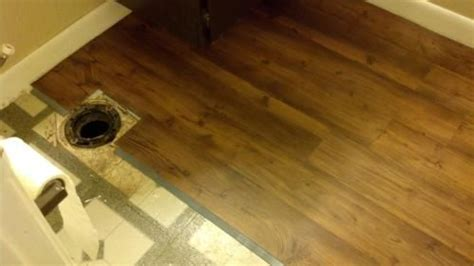 Resilient Plank Flooring Barnwood by Trafficmaster 6 In X 36 In Barnwood Resilient
