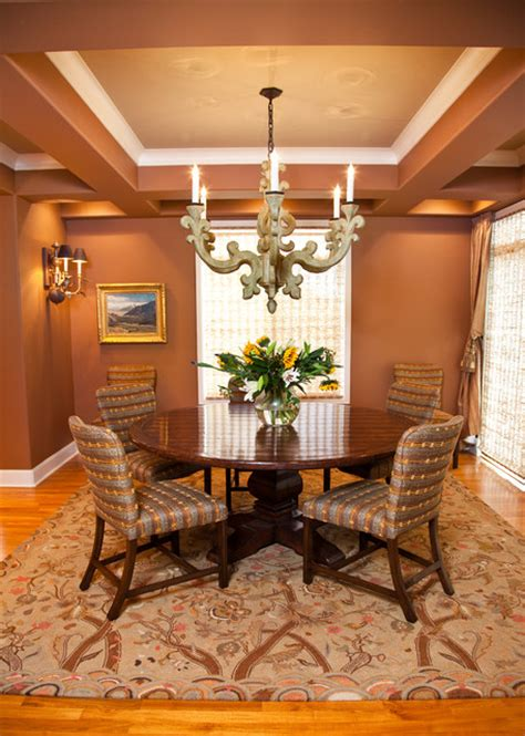 Kirkland Lake House  Traditional  Dining Room Seattle