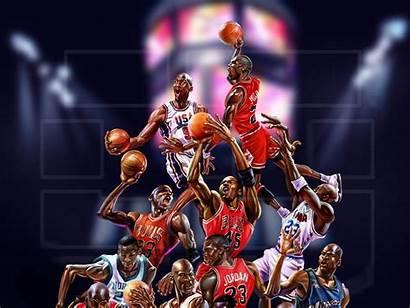Jordan Michael Dunk Basketball Wallpapers Wallpapertag Ipad