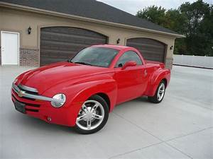 Sb Autos : used chevrolet ssr for sale cargurus ~ Gottalentnigeria.com Avis de Voitures
