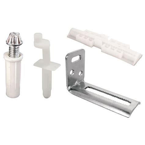 bifold door hardware prime line hardware kit for bifold door the home depot