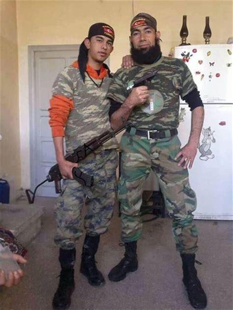 les plans terroristes du regime derdogan en syrie