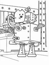 Wow Wubbzy Coloring Coloriage Dibujos Robot Colorear Disegni Ausmalbilder Desenhos Imprimir Poule Colouring Colorir Pintar Websincloud Malvorlagen Miniature Desenho Coloriez sketch template
