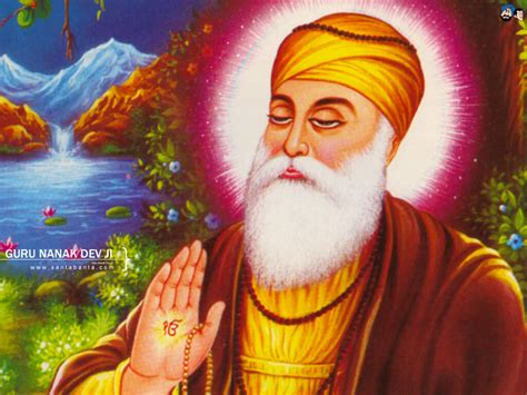 Sikh Animated Wallpaper - guru nanak dev ji hd wallpaper and images