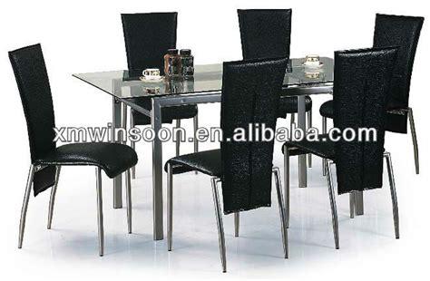 ensemble table a manger et chaise pas cher table et chaise a manger pas cher mobilier sur enperdresonlapin