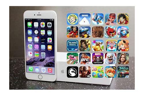 jogos mercado baixar iphone 6