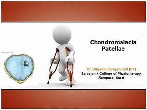 Chondromalacia Patella Dnbid Lecture 2012