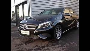 Leroyer Mercedes : mercedes classe a 180 cdi business ex cutive youtube ~ Gottalentnigeria.com Avis de Voitures
