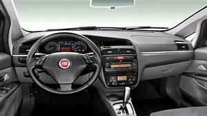 Fiat Linea 1 9 16v Flex Ano 2009