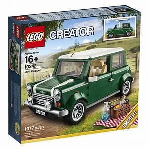 Lego Mini Cooper : lego mini cooper photo gallery autoblog ~ Melissatoandfro.com Idées de Décoration