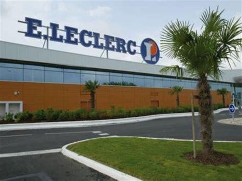 leclerc ouvre un 16 232 me magasin 224 la r 233 union