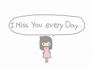 ÈÐÌ'ร GÚRℓ ™~ ♡ ♥, I MISS YOU (darylrosemd.tumblr.com)