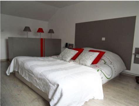 peinture blanche chambre peinture grise pour chambre chambre des notaires dhote