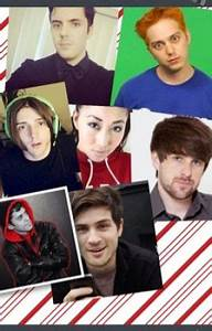 Love is just a game (smosh games fanfic) - Chapter 1 heart ...