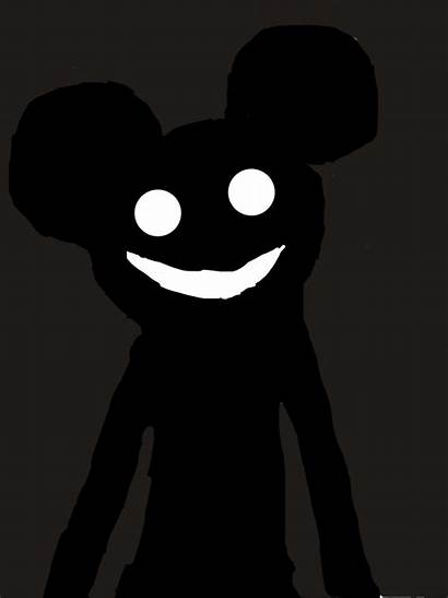 Abandoned Discovery Island Shadow Mouse Rp