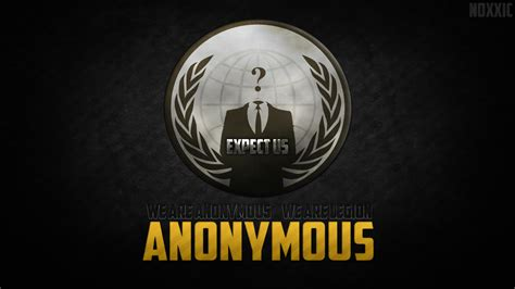 anonymous hacker wallpaper wallpapersafari