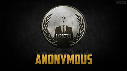 Anonymous Hacker Hackers Wallpapers Wallpapersafari Gambar Desktop