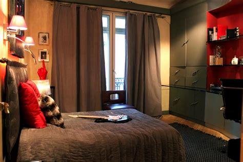 d馗oration de chambre york dcoration de chambre pour ado dcoration et meubles de bureau pour ado conseils dco chambre chambre york brique nouvelle ado mini loft city