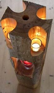 Wanddeko Für Draußen : die besten 25 windlicht holz ideen auf pinterest kerzenhalter f r drau en sommerdeko und ~ Eleganceandgraceweddings.com Haus und Dekorationen