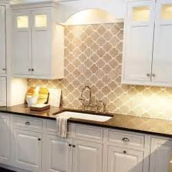 kitchens with backsplash tiles gray arabesque tiles contemporary kitchen