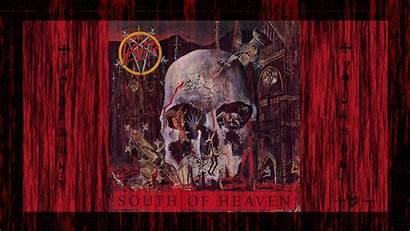 Slayer Metal Album Death Band Heavy Iphone