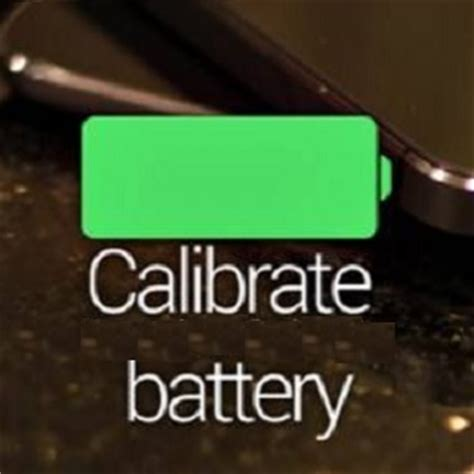how to calibrate iphone how to recalibrate the iphone battery iphonetricks org