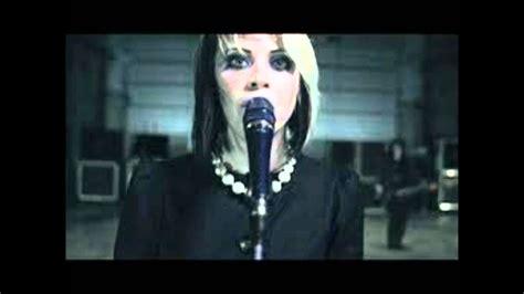 MY TOP 10 FEMALE ROCK SINGERS - YouTube