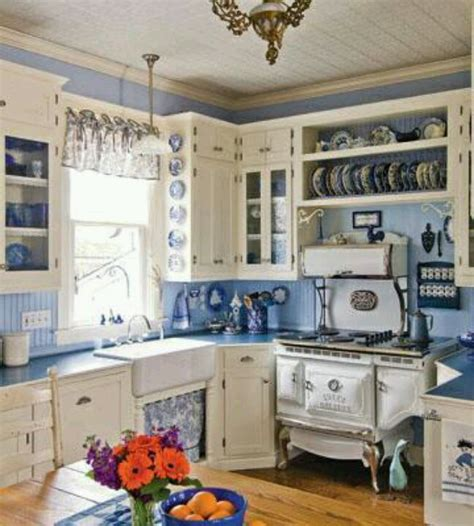 country kitchen design ideas pinterest