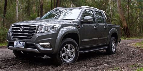 2016 Great Wall Steed Pricing And Specs