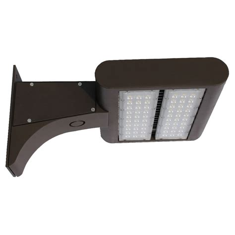 led area light 150 watts wall mount 250w equiv 000 lumens by morris