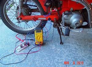 6 Volts Motorcycle Regulator