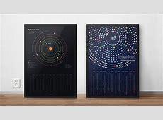 30 Wall & Desk Calendar Designs 2017 Ideas For Graphic