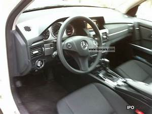 Mercedes Glk 220 Cdi 4matic : 2010 mercedes benz glk 220 cdi 4matic 7g tronic dpf navi style car photo and specs ~ Melissatoandfro.com Idées de Décoration