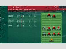 Liga Portuguesa 20182019 Classificação, Melhor Equipa
