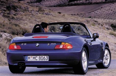 2000 Bmw M Roadster Specs