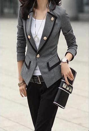 trends  blazers womens fashion
