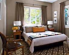 Headboard In Front Of Window Room Design By Tati4design Via Houzz Feng Shui Bedroom Bed Against Window Bedroom Decorating Ideas With How To Create Small Rooms Without Window Fresh Design Pedia Living Room Window Treatment Phase 2 White Inspirations