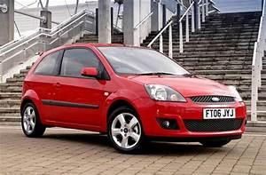 Ford Fiesta 2002 : ford fiesta 2002 car review honest john ~ Medecine-chirurgie-esthetiques.com Avis de Voitures