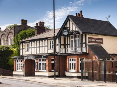 Gourmet Kitchen St Albans Opening Times by Great Northern Pub Kitchen St Albans Whatpub