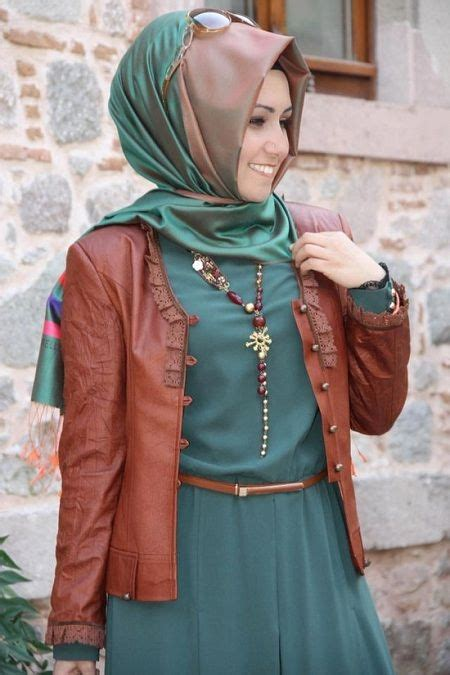 turkish style hijab fashion wear accessories