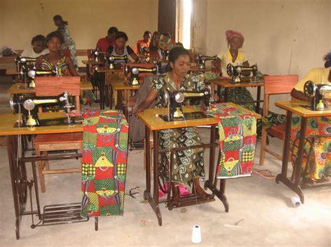 maison de couture diocese d inongo la maison de couture d inongo projet de la caritas du dioc 232 se