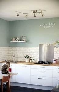 25 best ideas about kitchen wall colors on pinterest for Kitchen colors with white cabinets with 4 murs papier peints