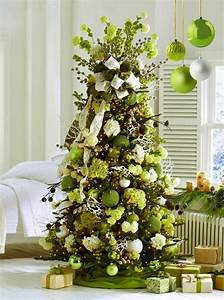 Most, Gorgeous, Christmas, Tree, Decorating, Ideas, For, 2016