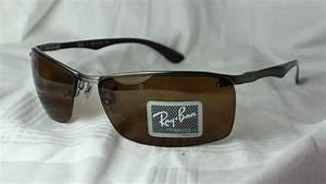 Sonnenbrille Polarisiert Damen : original ray ban sonnenbrille carbon tech rb 8315 neu ~ Kayakingforconservation.com Haus und Dekorationen