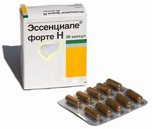 Принципы лечения цирроза печени препараты