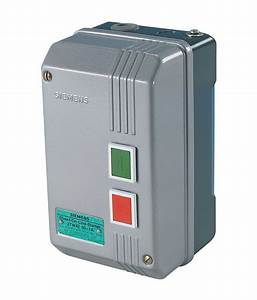 Buy Siemens Dol Starter Online At Low Price In India
