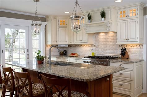 plain and fancy kitchen cabinets classic white kitchen with white lacquered plain and fancy 7500