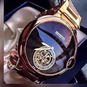 2017 Cartier Watches - 2018 Models - Wristwatches Guru