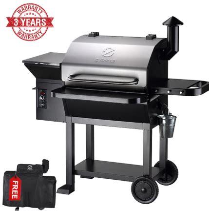 grills zpg grill smoker pellet wood code