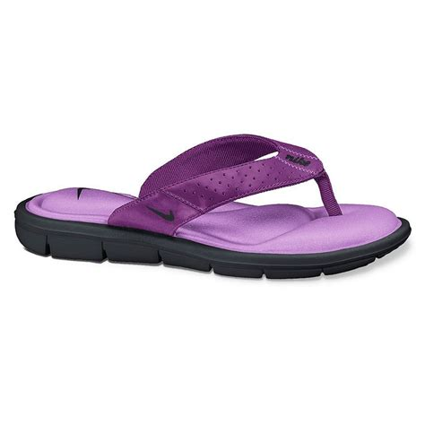 nike comfort flip flops womens nike comfort flip flops sandals brand new ebay